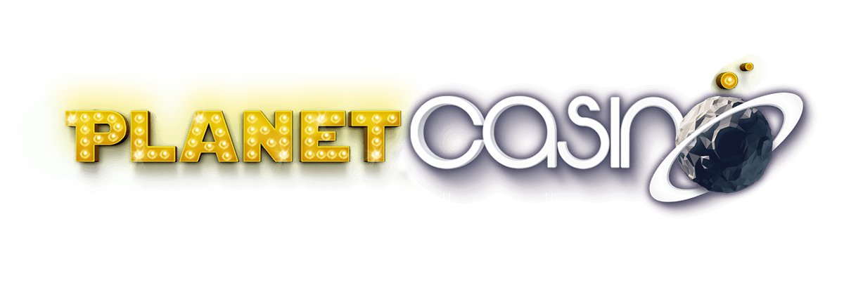Planet Casino badges